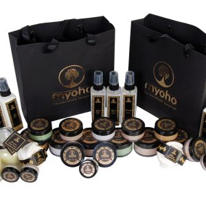 Myoho Handcrafted Luxuries
