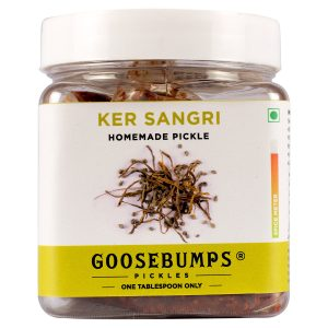 Ker Sangri Pickle