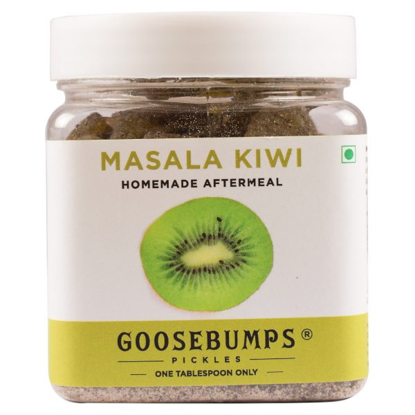 Masala Kiwi Aftermeals