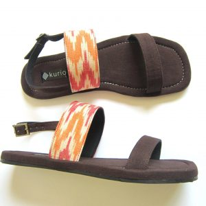 Rubie Coral (Ladies Footwear)