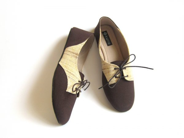 Venice Gold (Ladies Footwear)