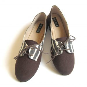 Venice Ivory (Ladies Footwear)