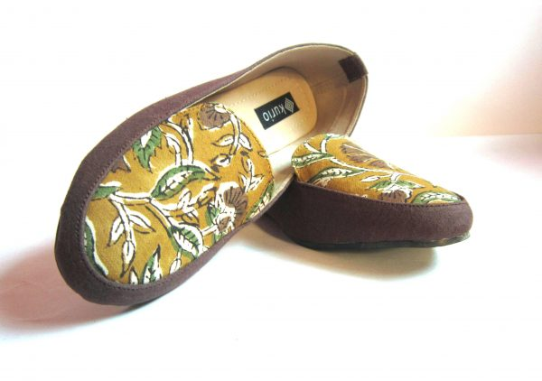 Basil (Ladies Footwear)