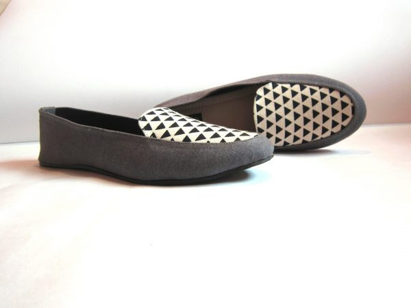Grey Caption(Ladies Footwear)