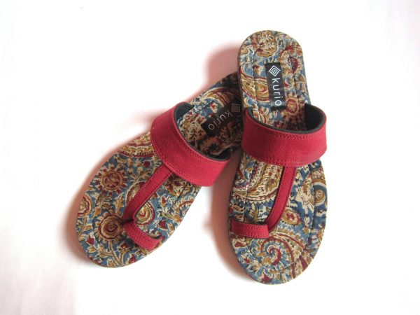 Paisley ( Ladies Footwear)