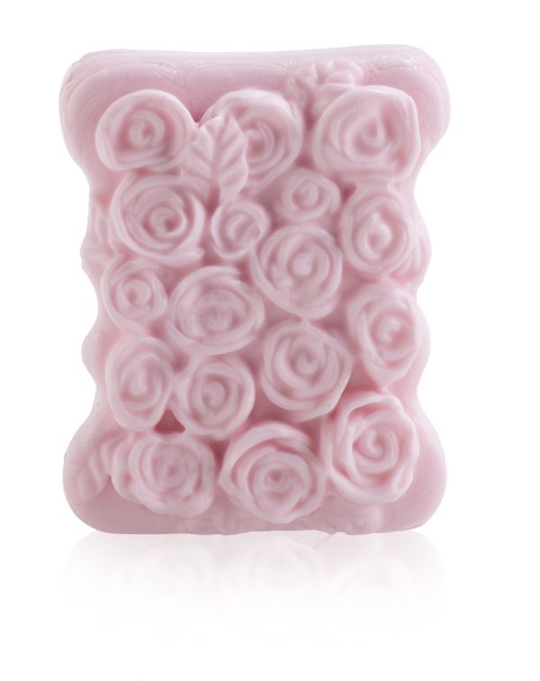 Rose Blossom (Luxury Soap)
