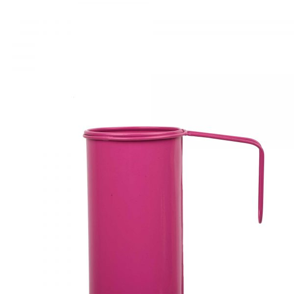 Hang on! Balcony Planter - Hot Pink