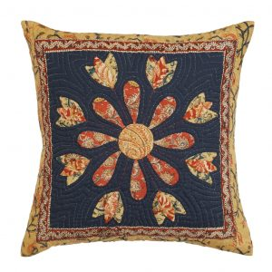 Madhubani Cushion Cover 3