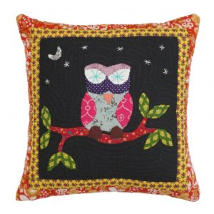 Madhubani Cushion Cover 9