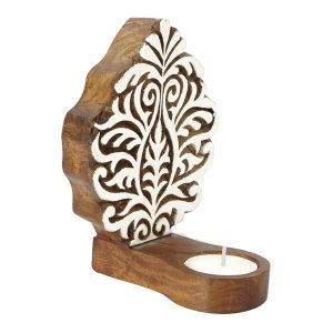 Tealight Holder 6